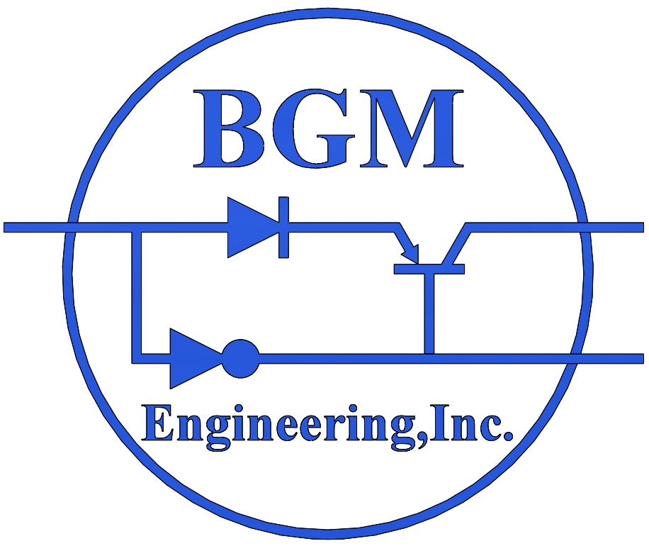 BGM Engineering